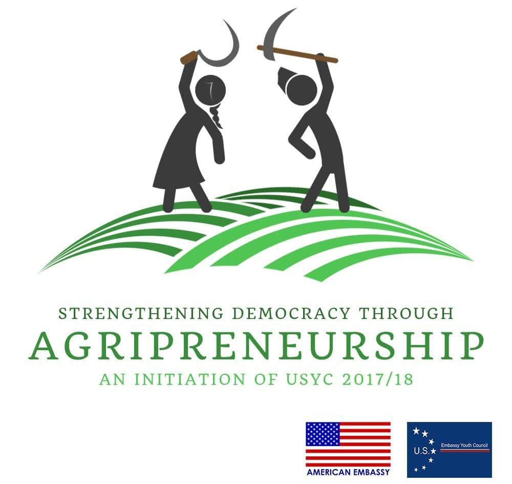 Strengthening Democracy Through Agripreneurship