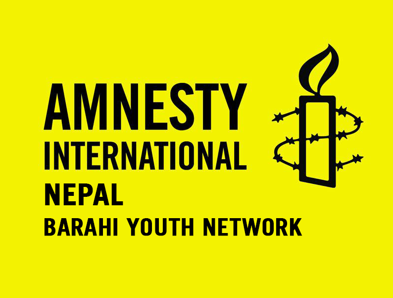 Amnesty International, Barahi Youth Network