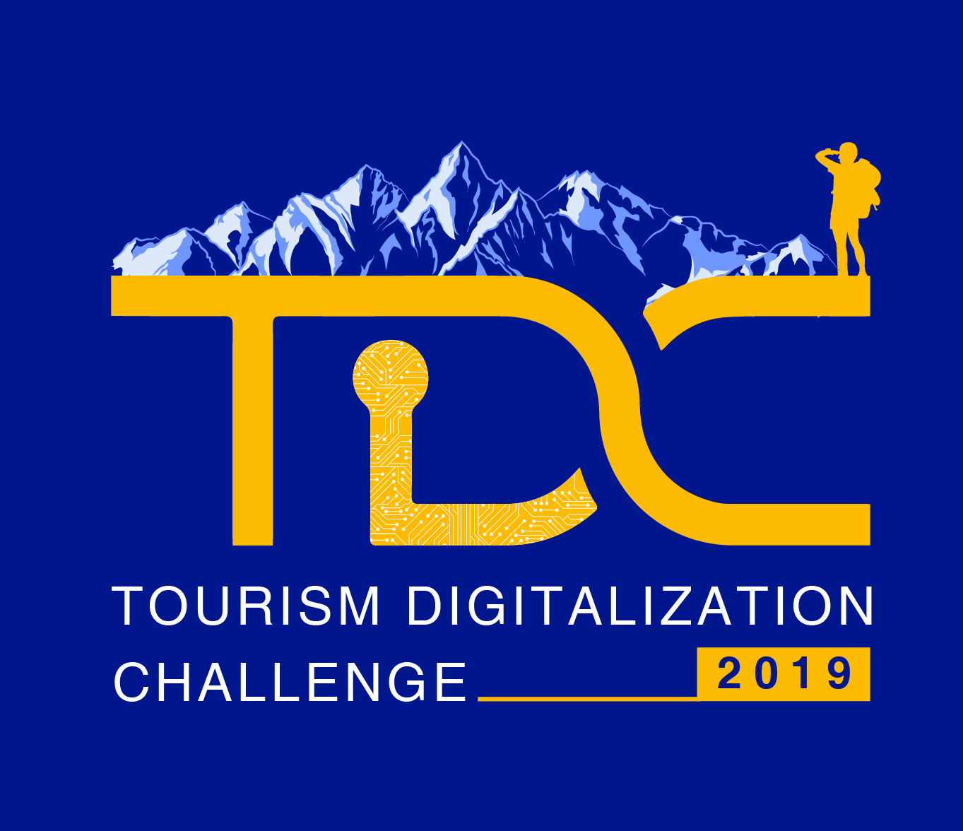 Tourism Digitalisation Challenge 2019